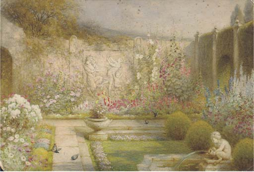 Alfred C. Weatherstone, 19th Century