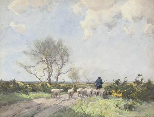 William Tatton Winter (1855-1928)