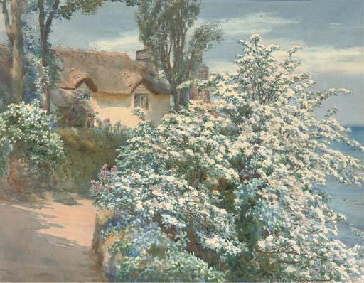 Beatrice Emma Parsons (1870-19
