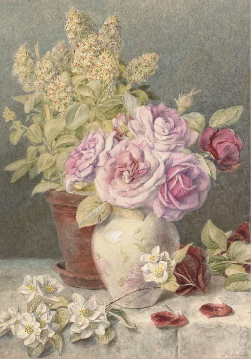 Mary Elisabeth Duffield, R.I.