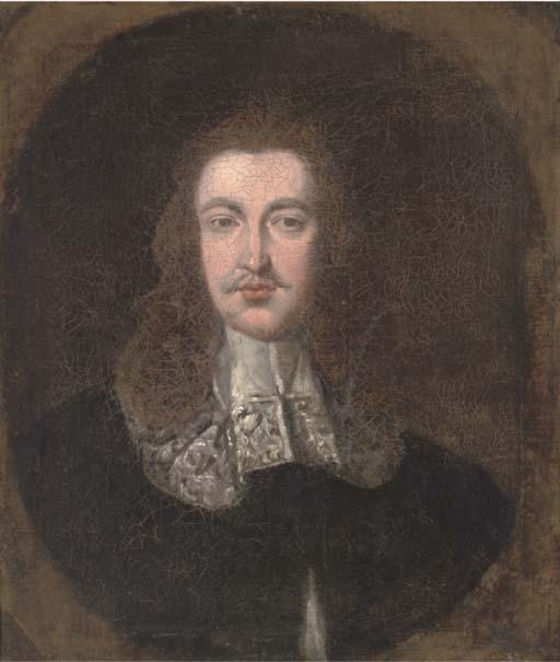 Follower of Cornelius Johnson