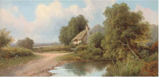 Robert Fenson (British, c.1901
