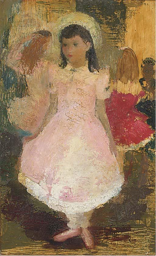 Nöel Slaney (B.1915)
