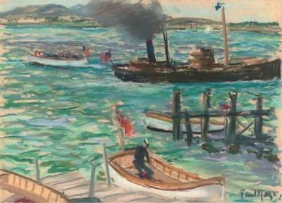 Paul Maze (1887-1979)