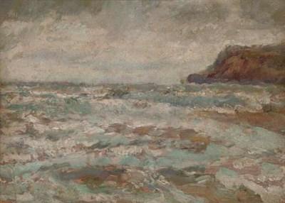 Dame Ethel Walker, A.R.A. (189