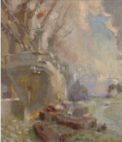 John Edgar Platt (1886-1967)