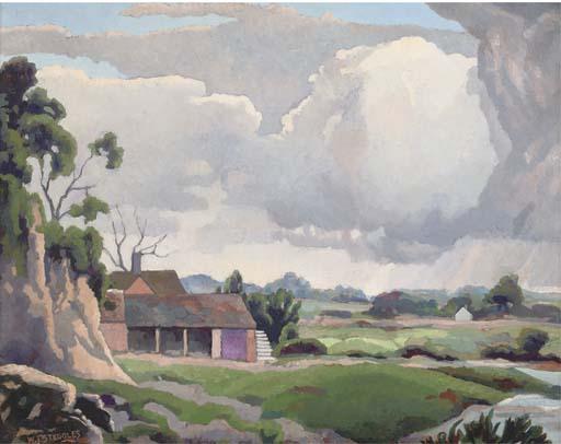 Walter James Steggles (1908-19