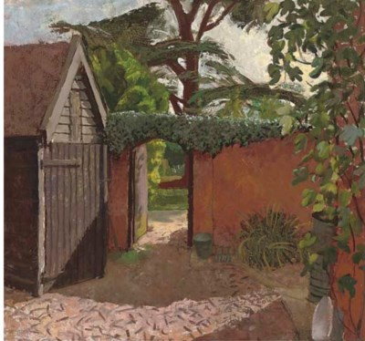 John Aldridge, R.A. (1905-1984