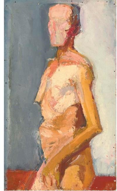 Patrick Procktor, R.A. (1936-2