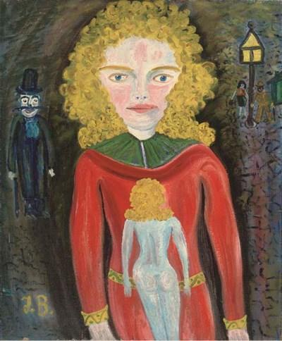 Jack Bilbo (1907-1967)