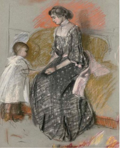 Follower of Edouard Manet
