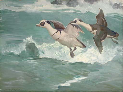Charles Walter Simpson (British, 1885-1971)