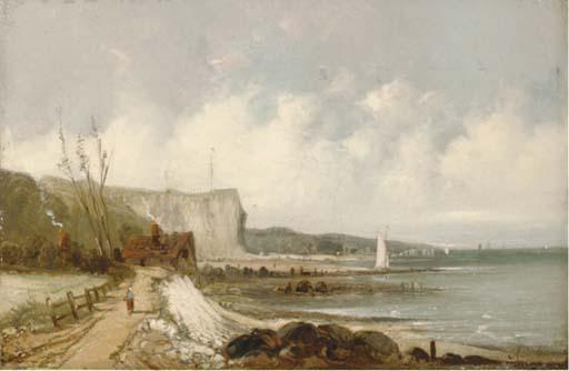 Alfred H. Vickers (British, 19th/20th Century)
