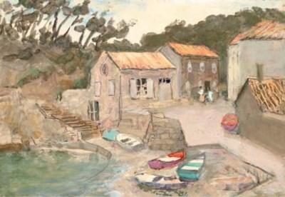 Alan Stenhouse Gourley (Britis