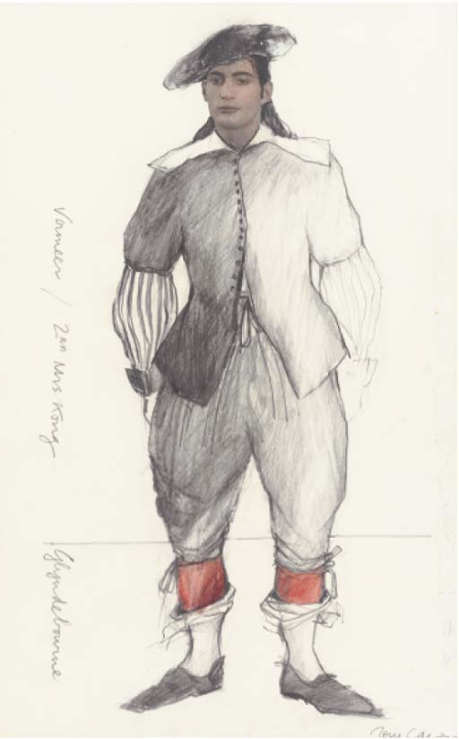 Tom Cairns (British, 20th Century)