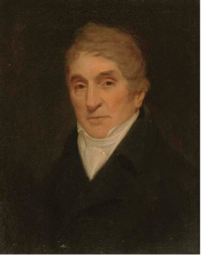 Thomas Phillips, R.A. (1770-18