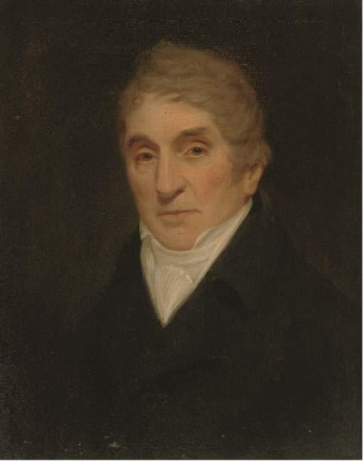 Thomas Phillips, R.A. (1770-1845)
