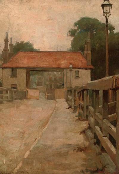 Edward Clegg Wilkinson (fl.188