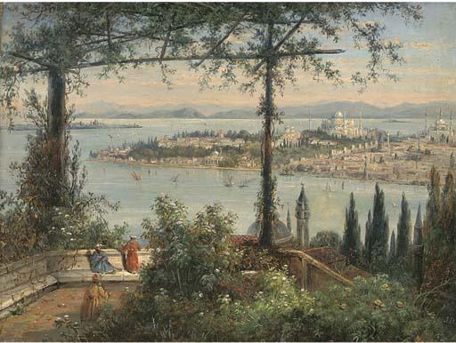 John Daniell, 19th Century