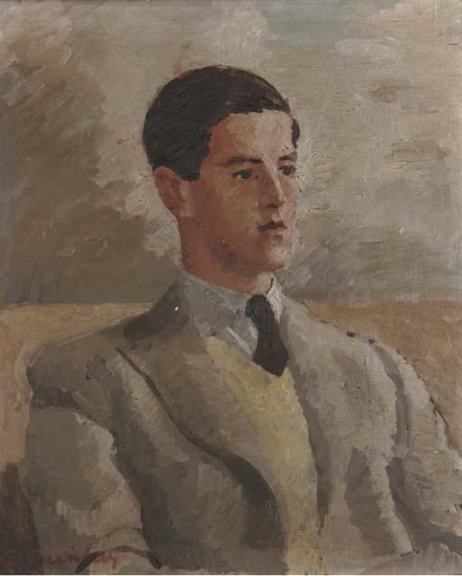 Adrian Daintrey (1902-1988)