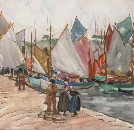 Jeka Kemp (1876-1967)