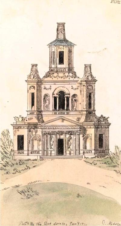 MIDDLETON, Charles (1756-1818?