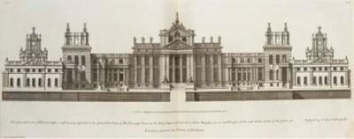 CAMPBELL, Colen (fl. 1715-29),