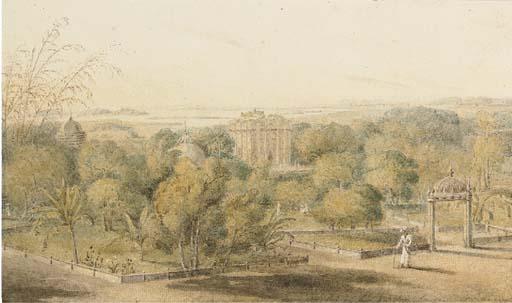 Edward Hawke Locker (1777-1848