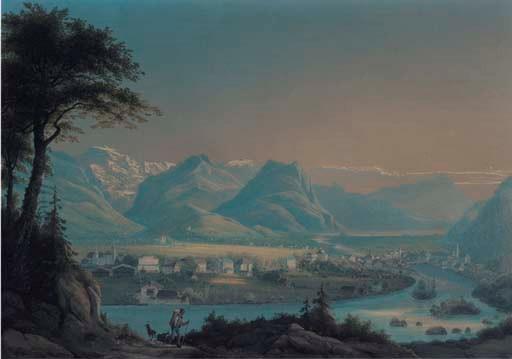 Moritz Conradi (19th century)