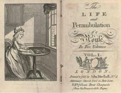 [KILNER, Dorothy (1755-1836)].