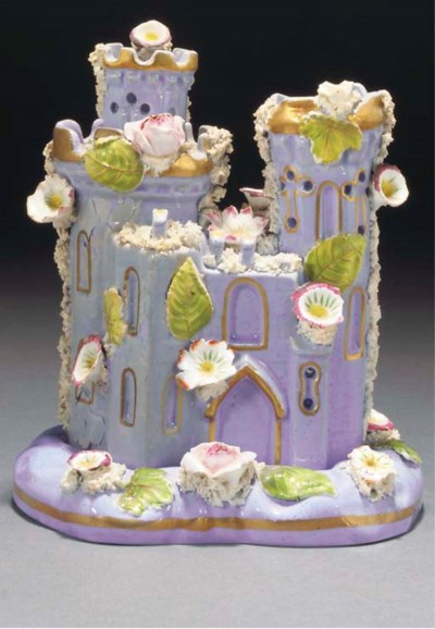 Twenty-one English porcelain a