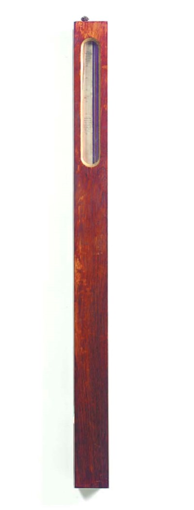 An American rosewood Timby's P