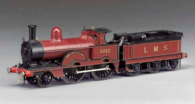 The LMS (ex-LNWR) Precedent Cl