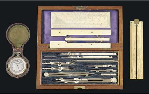 An 18th-Century English shagre