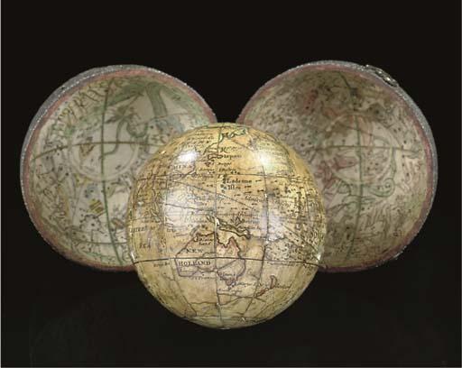 A rare late 18th-Century Engli