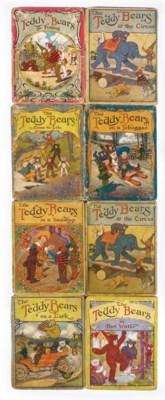 'The Teddy Bears' a rare part