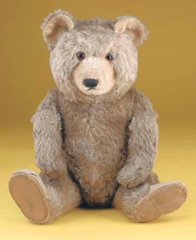 A Chiltern Ting-a-ling teddy b