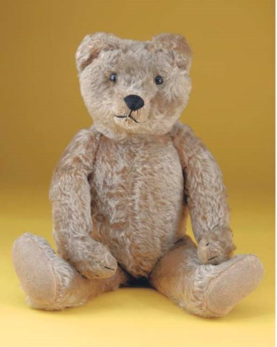 A fine Strunz teddy bear