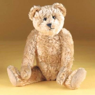 'Joshua', a fine Strunz teddy