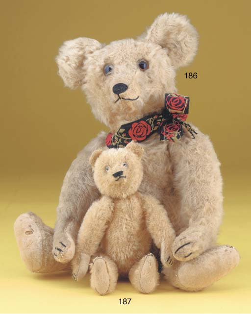 A Jopi teddy bear