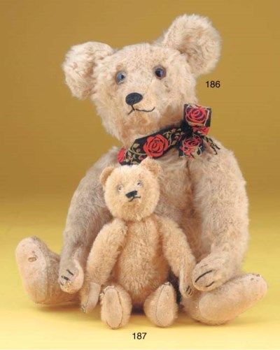 A Jopi teddy bear
