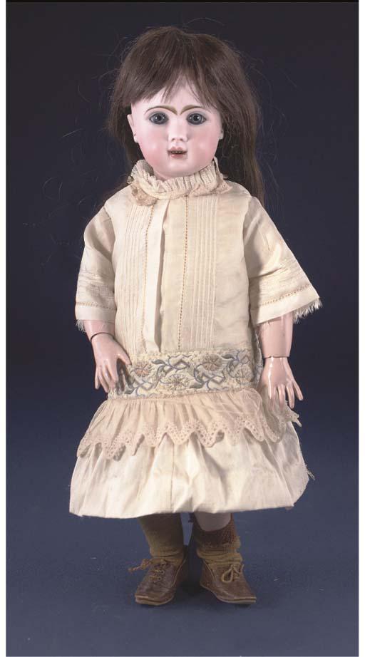 A Jules Steiner Figure A bébé