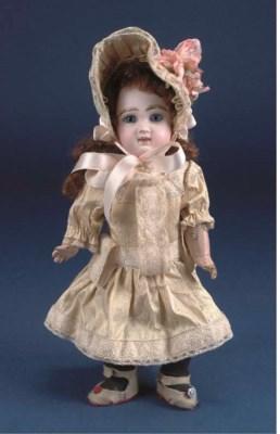 A Tete Jumeau bébé No.4