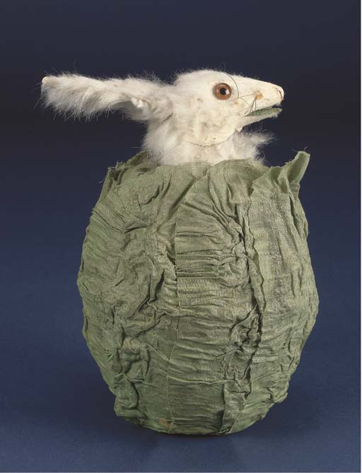 A Rabbit-in-Cabbage Automaton,