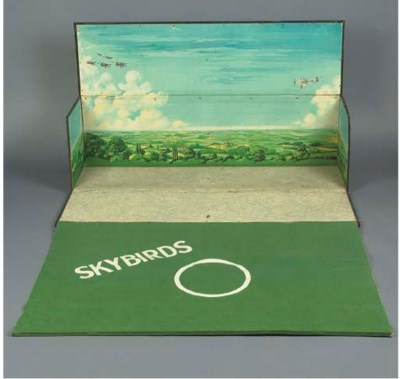 Skybirds Large Accessories and