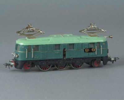 Märklin HS800.5 blue-grey 1' C