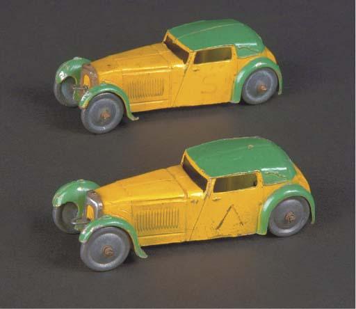 Pre-war Hornby Series