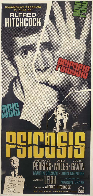 Psycho/Psicosis