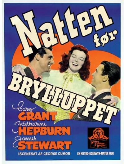 The Philadelphia Story/Natten