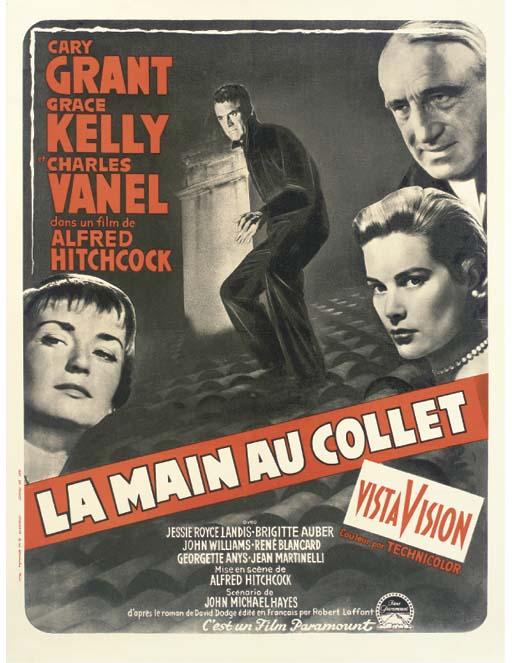 To Catch A Thief/Le Main Au Co